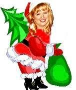 Merry Christmas from Santa Toldjah