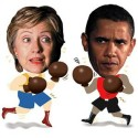 Hill vs. Obama