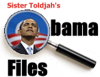 Sister Toldjah's Obama Files