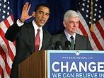 Obama and Dodd