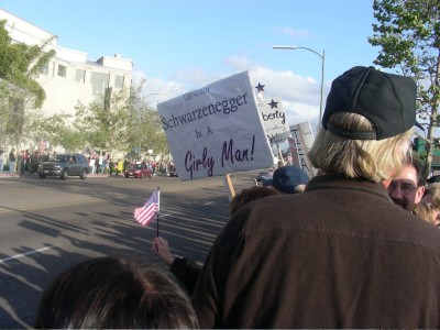 Escondido Tea Party
