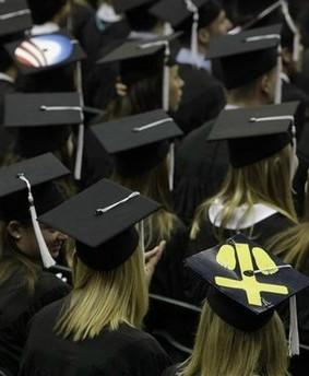 Notre Dame Graduates