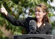 Palin's farewel