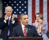 Biden, Obama, Pelosi