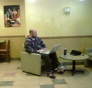 Sullivan laptop