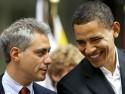Rahm and Obama
