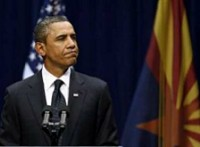 Obama in Arizona