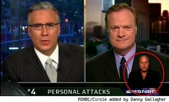 Olbermann and O'Donnell