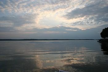 Lake Gaston - NC