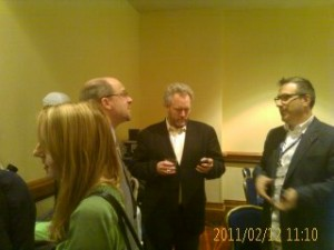 Breitbart at CPAC11