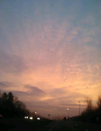 Sunrise - Concord, NC