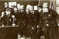 Keystone Cops