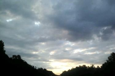 Sunrise - Charlotte, NC
