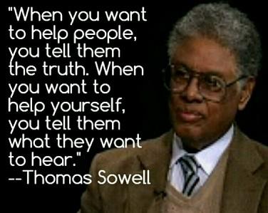 Dr. Thomas Sowell