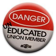 Union button
