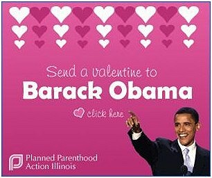 Planned Parenthood and Obama