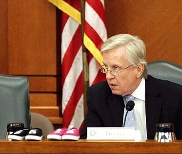 Texas State Senator State Senator Bob Deuell