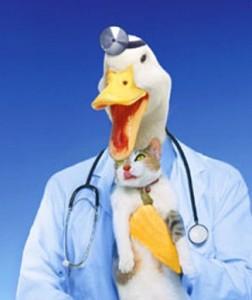 """""""Quack medicine"""""""