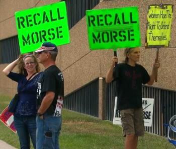 Colorado recall