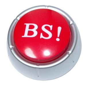 BS Button