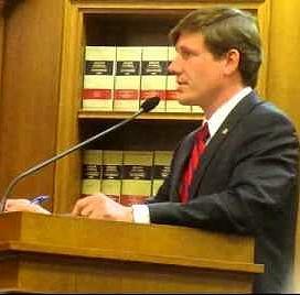 TN State Senator Brian Kelsey