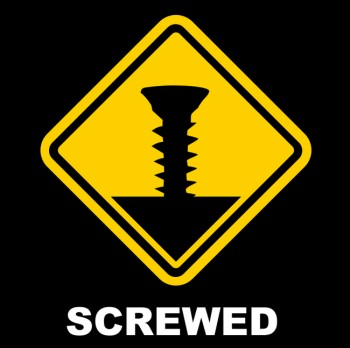 Screwed