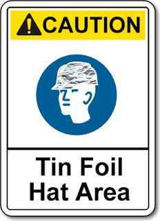 Tinfoil Hat Area