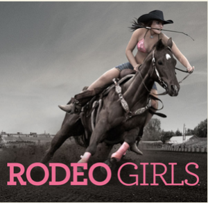 A&E Rodeo Girls