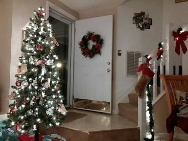Casa de ST - Christmas