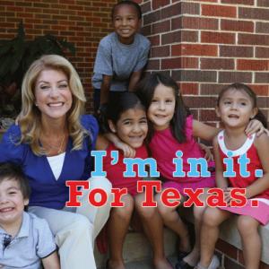 Wendy Davis campaign