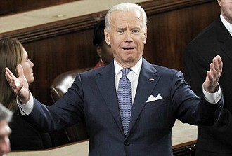 VP Biden - SOTU