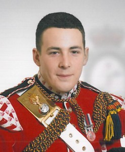 Lee Rigby, victim of jihad