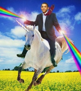 """Magic president"""