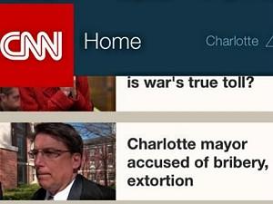 CNN oops