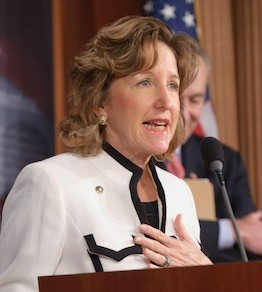 Senator Kay Hagan (D-NC)