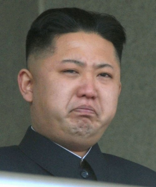 North korea all men must now wear kim jong uns hairstyle sister you call that a haircut winobraniefo Images