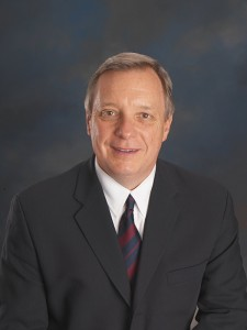 Today's progressive hypocrisy: Dick Durbin's (D-IL) war on women - Sister Toldjah