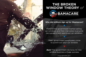 obamacare broken window bastiat ted cruz