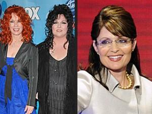 Sarah Palin - Heart