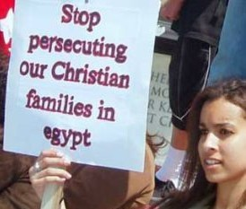 Egyptian Christians