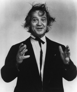 satire irwin corey