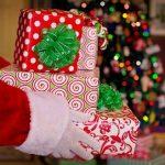 Secret Santa and gifts