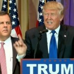 Chris Christie Donald Trump